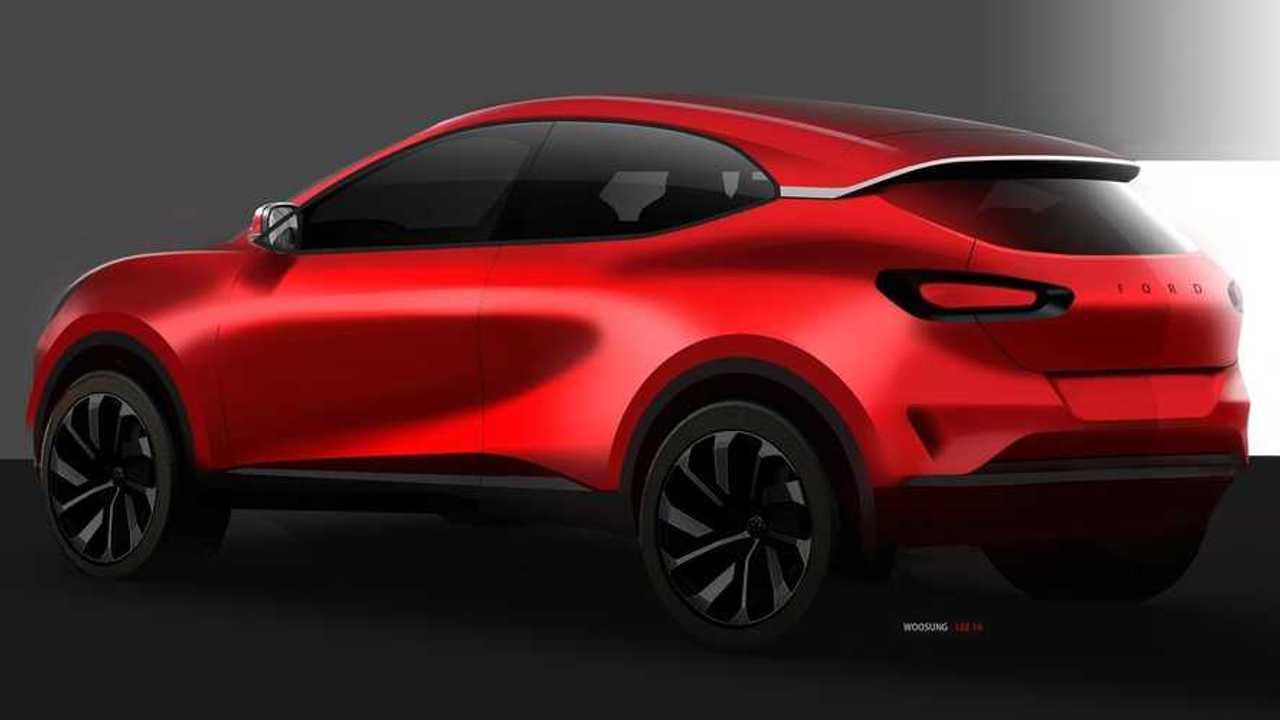 Ford Puma Concept