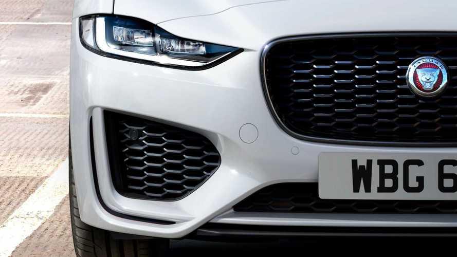 Jaguar deviendra une marque 100% électrique dès 2025 !