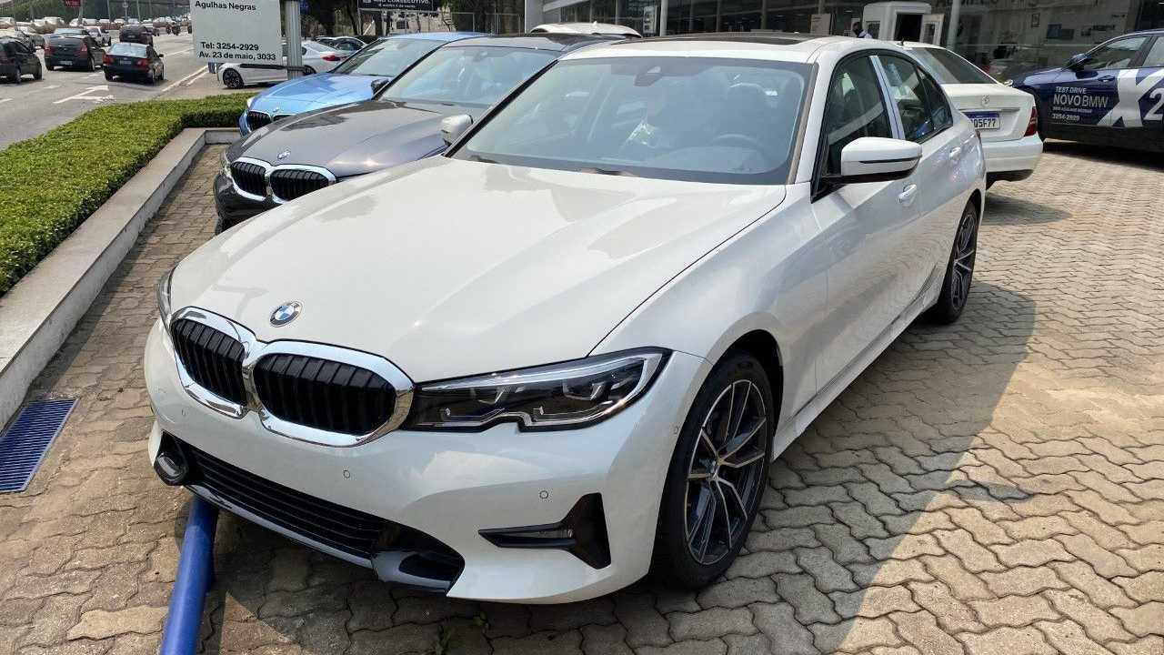 BMW 320i GP 2020 (BR)
