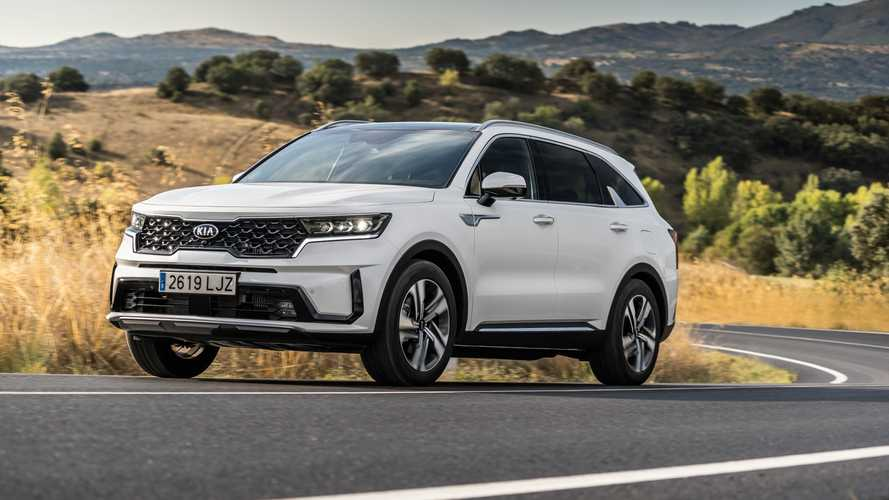 Kia Sorento 2020, conducimos el SUV más poderoso de la marca coreana