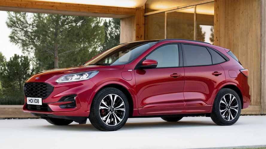 Ford Escape híbrido plug-in, esperado no Brasil, tem estreia adiada nos EUA