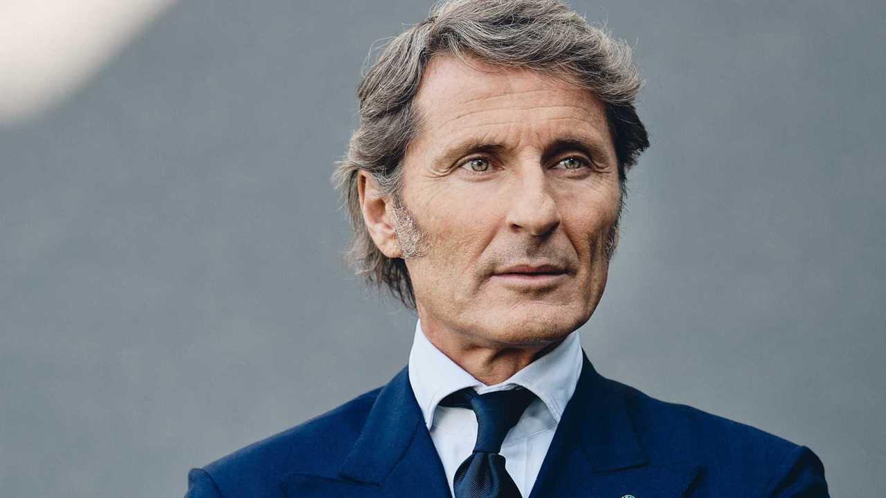 Stephan Winkelmann (2020)