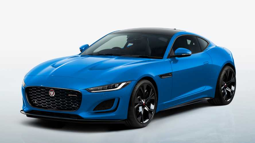 Jaguar F-Type Reims Edition comes in at just under £59k