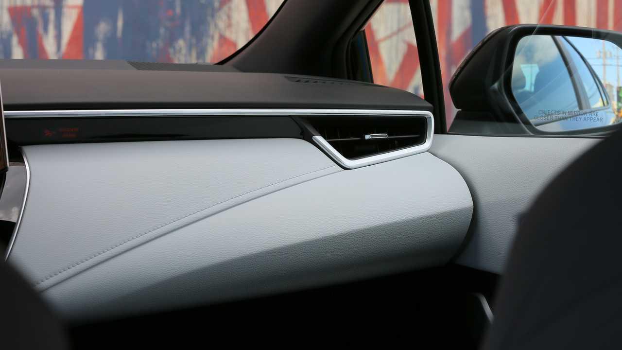 2021 Toyota Corolla Apex: First Drive
