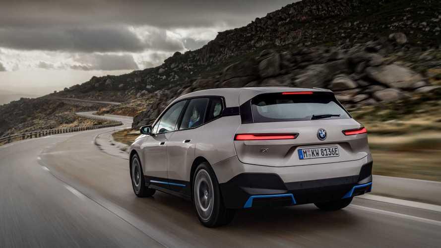 """BMW non teme l'auto elettrica di Apple: """"Dormiamo sonni tranquilli"""""""