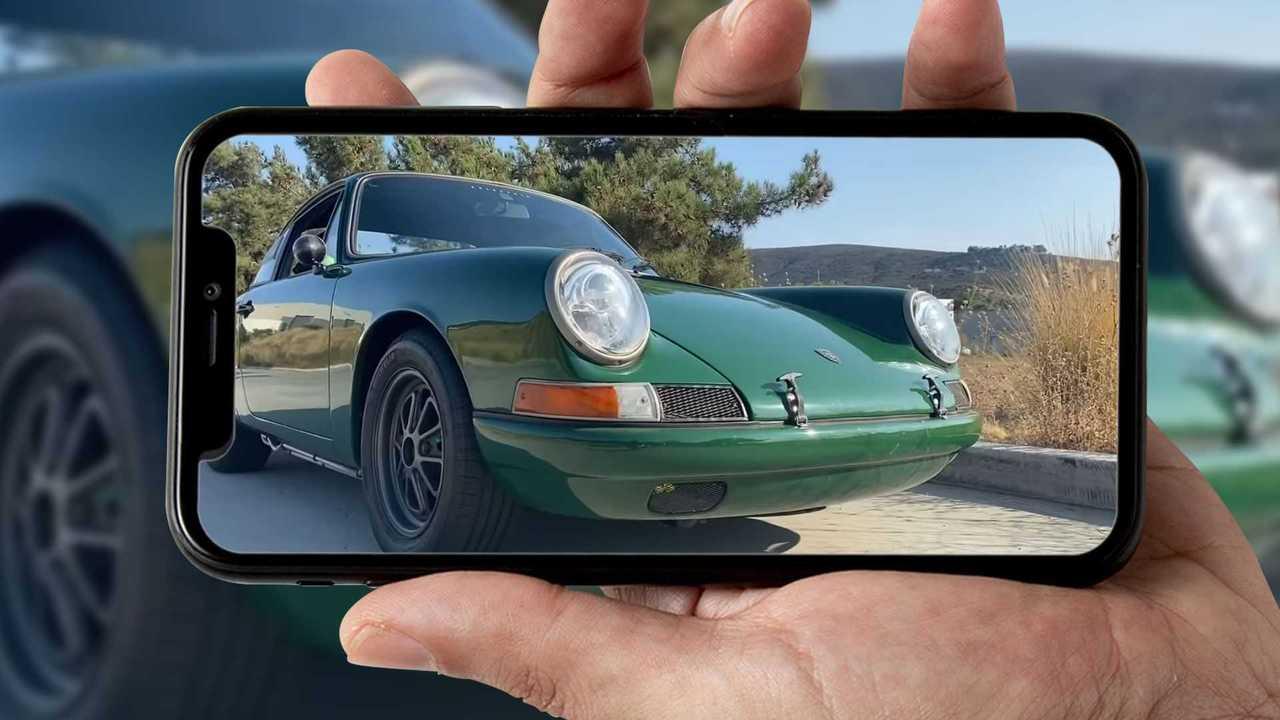 Porsche Smartphone
