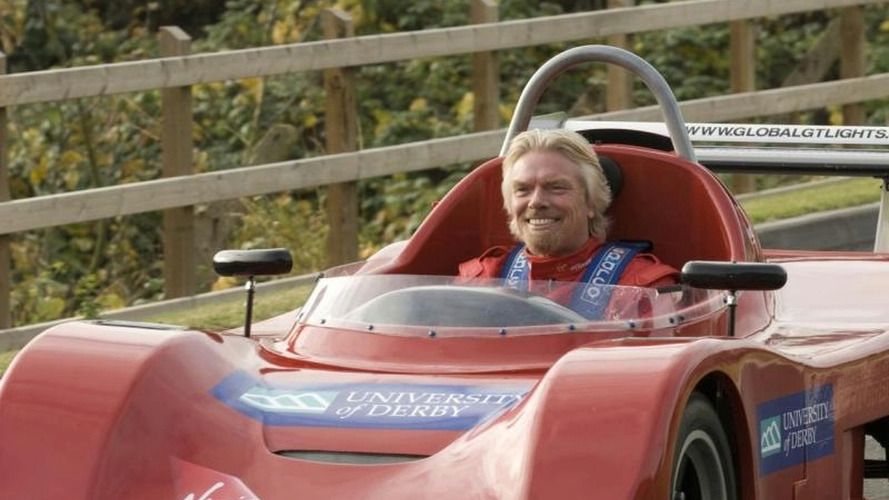 Rumours tip Virgin as late Honda bidder