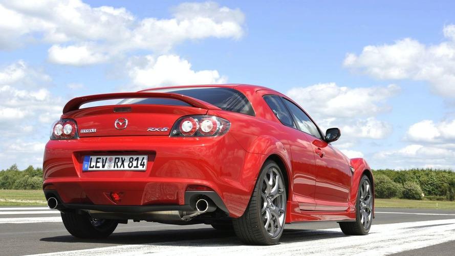rx7 News and Reviews | Motor1 com