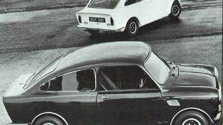 Mini Broadspeed Coupe Rumours Emerge