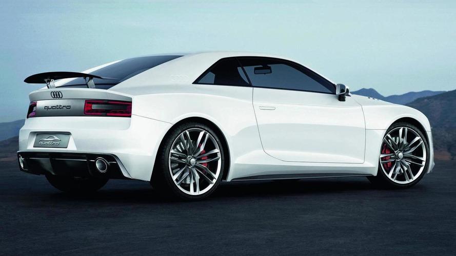 Audi Quattro Hits The Chopping Block Report