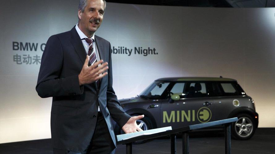 A two-cylinder BMW?