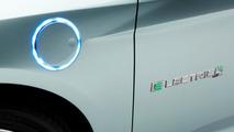 2012 Ford Focus EV teaser image - 1.3.2011