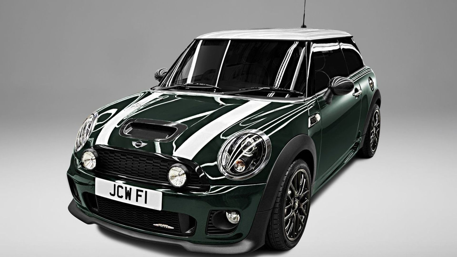 Mini Jcw World Championship 50 Edition Confirmed For Us