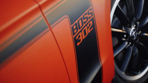 2012 Ford Mustang Boss 302 13.08.2010