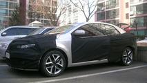 2010 Kia Forte Coupe Prototype
