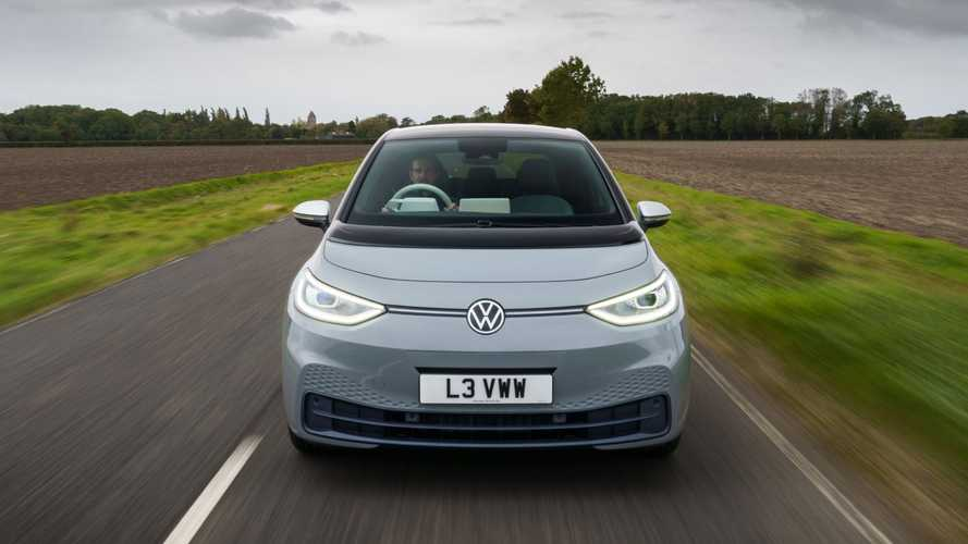 New VW ID.3 entry-level motor drops price below £29,000