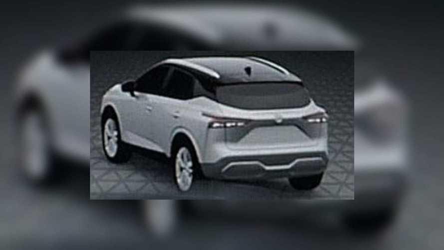 ¿Qué sabemos del Nissan Qashqai 2021?