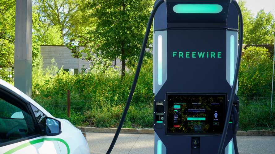 FreeWire Secures $50 Million In Series C Funding Round