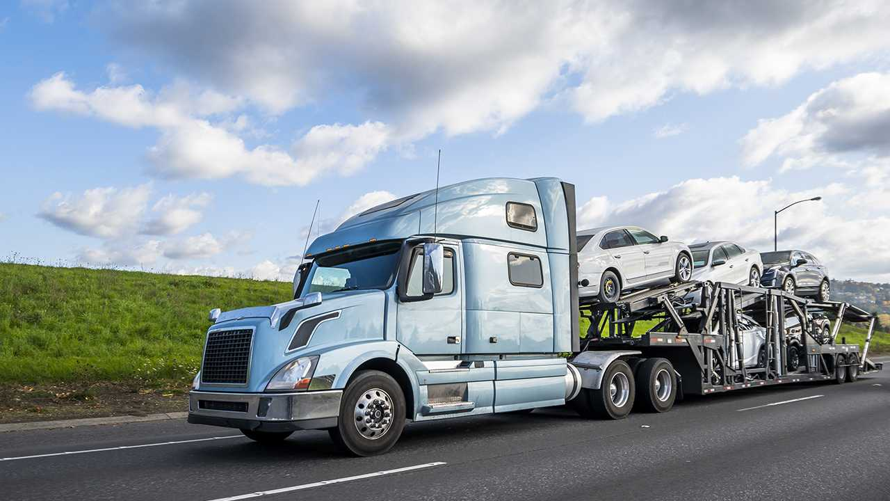 How to Find Cheap Car Transporters