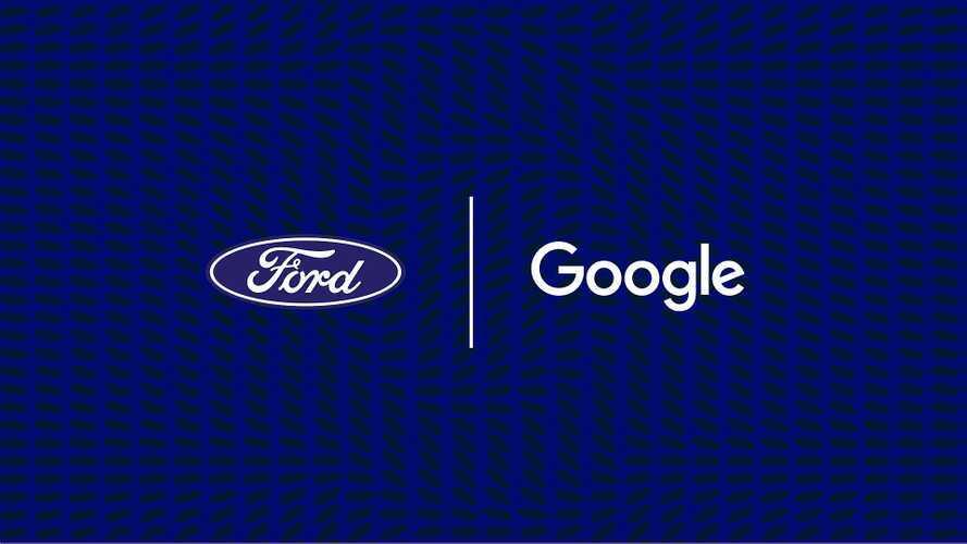 Ford e Google, accordo per usare Android su tutte le auto dal 2023