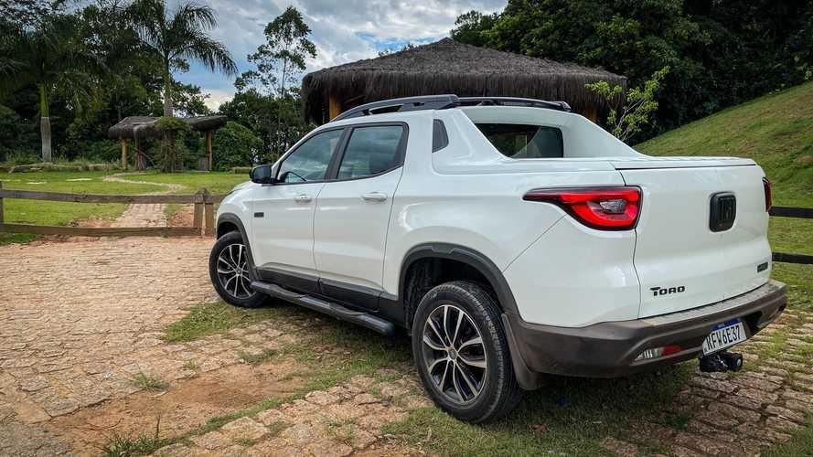 """Teste: Fiat Toro Ultra é o """"sedã grande"""" que a marca nunca emplacou no Brasil"""