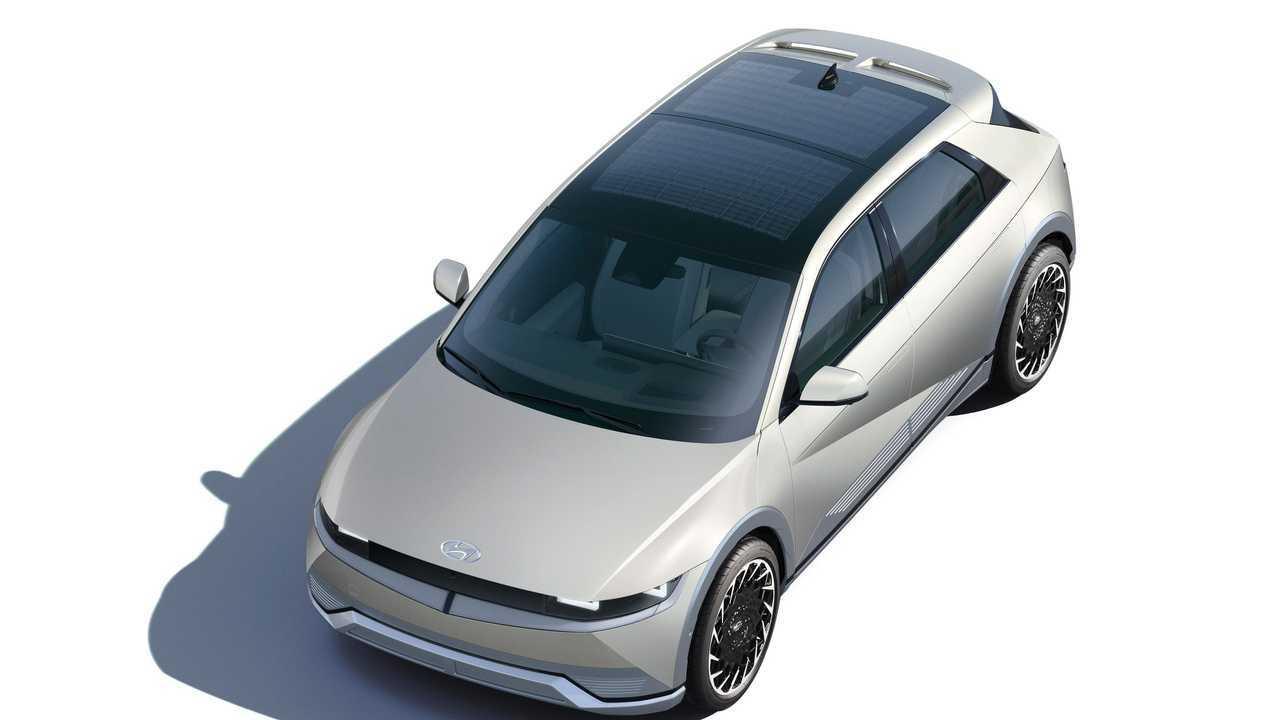 Lohnt sich das Solardach des Hyundai Ioniq 5?