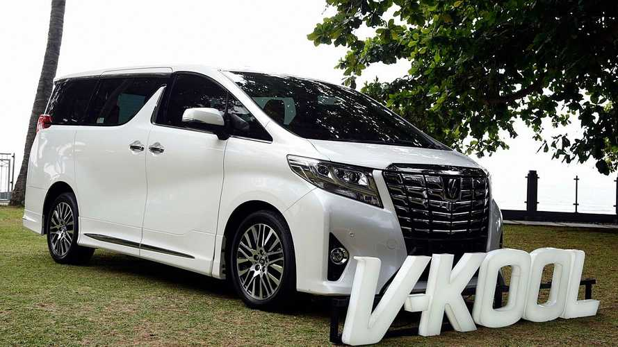 V-Kool Buka Dealer Paint Protection Film di Balikpapan