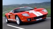 Ford GT: o retorno como híbrido?