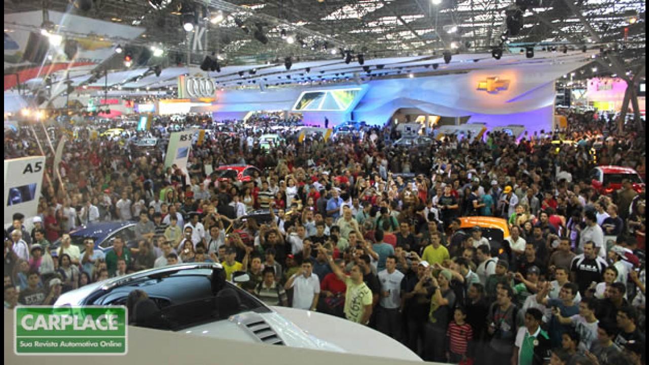 Brasil: Novo recorde de vendas é estabelecido em 2010