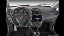 Fiat Punto comemora 9 milhões de unidades vendidas no mundo