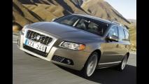 Suécia: Domínio total da Volvo em fevereiro
