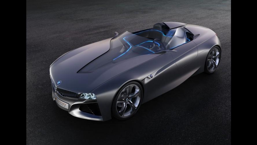 BMW e Toyota apresentarão esportivo híbrido no Salão de Tóquio