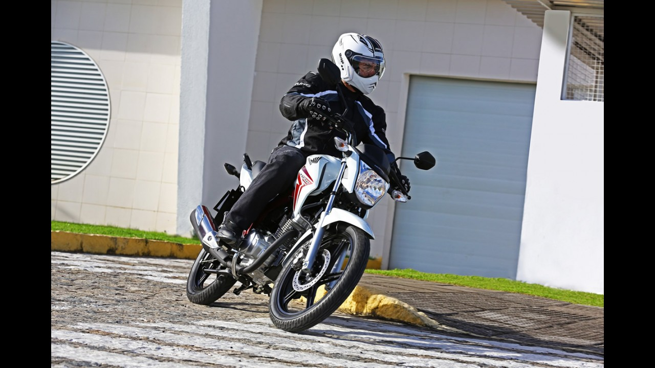 Motos: Honda emplaca oito entre as dez mais vendidas em 2013 - veja a lista