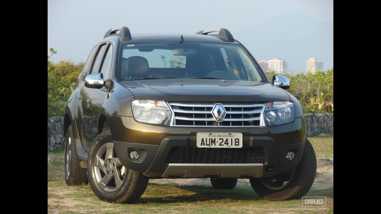 Renault estima que 100 milhões de carros serão vendidos no mundo em 2020