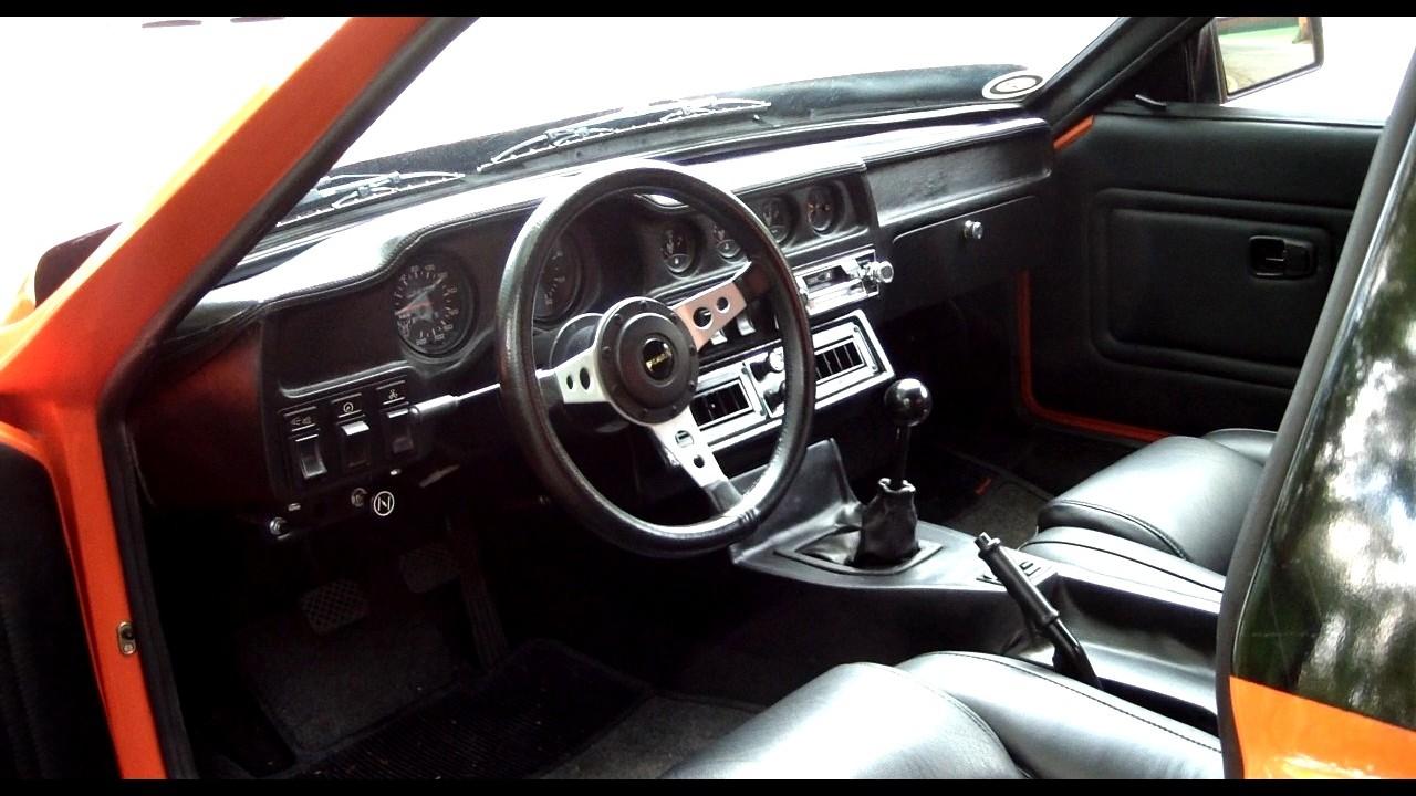 Carros para sempre: Puma GTB S2 - o felino com espírito esportivo