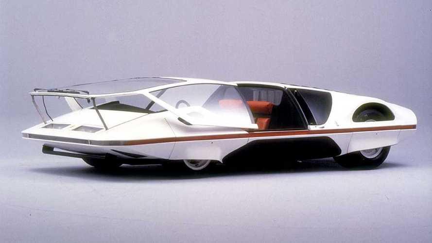 Pininfarina Modulo, com'era il futuro 50 anni fa