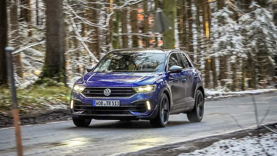 VW T-Roc R (2019) im Test: Die bessere Golf R-Alternative?