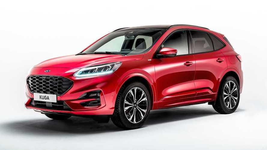 Le nuove auto full hybrid del 2020