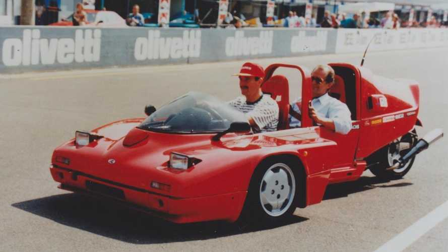 Top 10 wild and wacky 3-wheeler classic cars