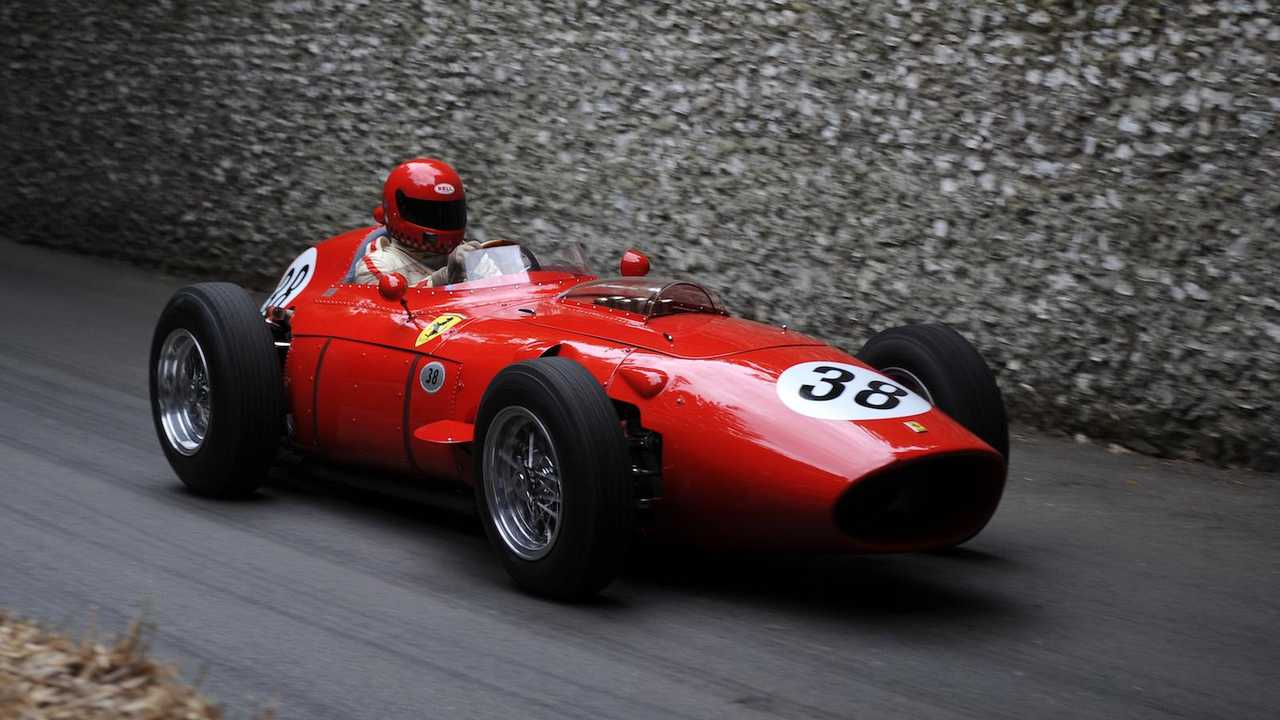 One-off specials to headline London Classic Car Show