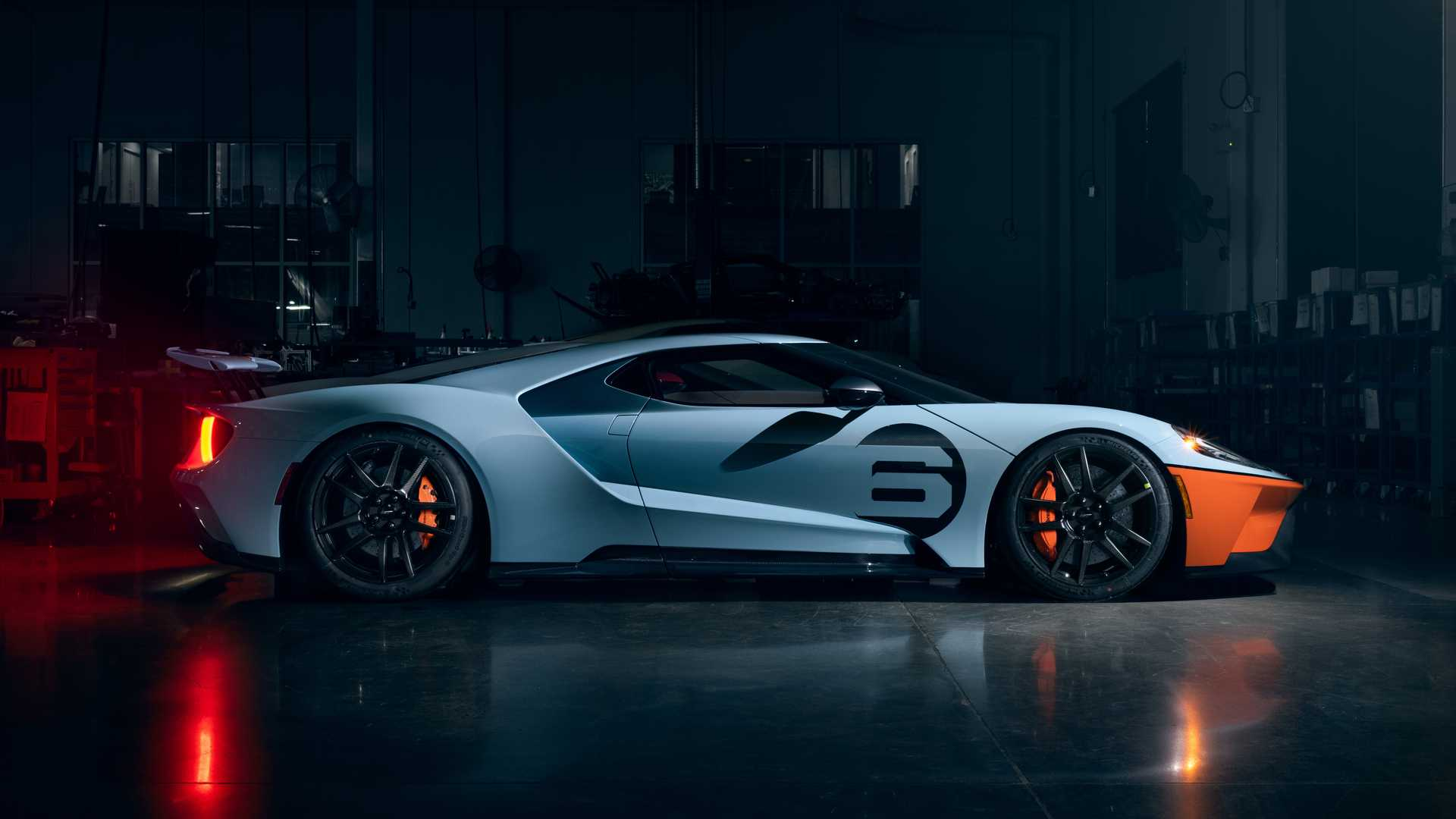 2020 Ford GT Release Date and Concept