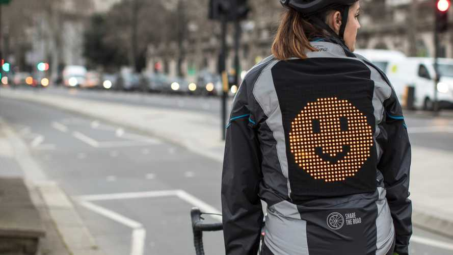 Ford Emoji Jacket
