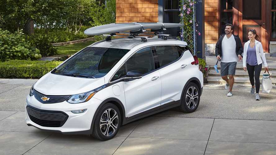 UPDATED: Electric Car Lease & Financing Deals For May 2020