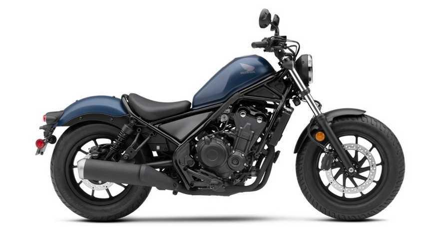 Top 10 Lightweight Beginner Friendly Motorcycles