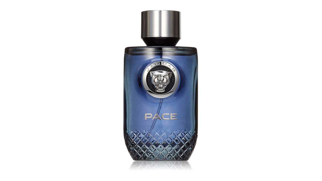 Jaguar Pace EdT Natural Spray