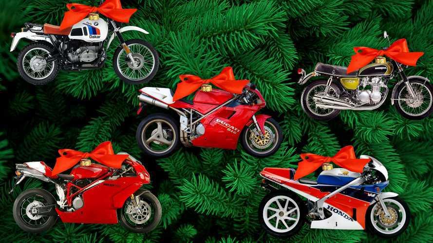 """Il Natale """"Classico"""" di OmniMoto.it"""