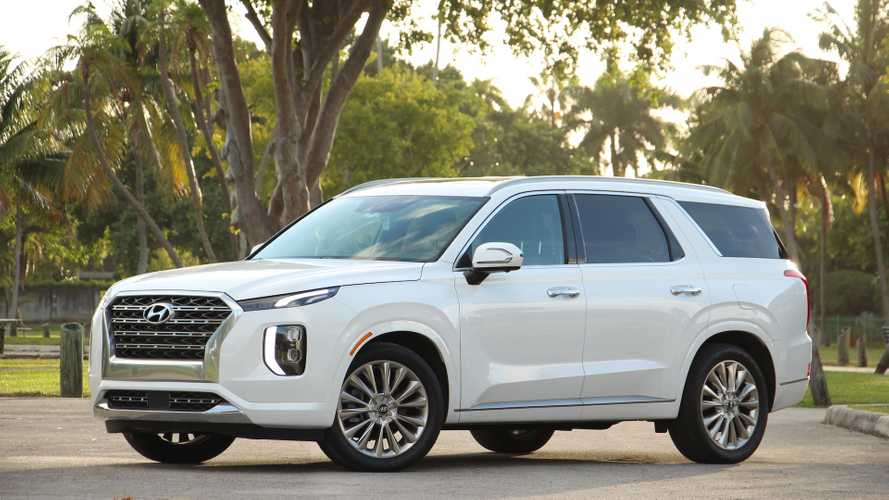 2020 Hyundai Palisade: Pros And Cons