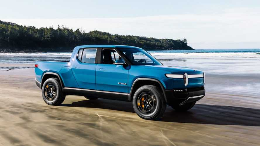 Rivian R1T Electric Pickup Truck Launch Delayed Until 2021