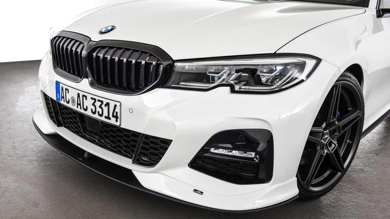AC Schnitzer BMW 330i Touring