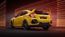 Honda Civic Type R Limited Edition 2020